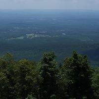Queen Wilhelmina State Park