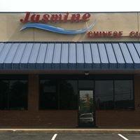 Jasmine Chinese Thai & Sushi Cuisine