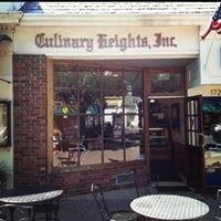 Culinary Heights Inc.