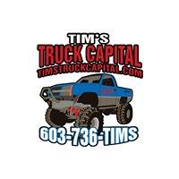 Tims Truck Capital & Auto Sales Inc.