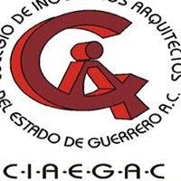 Colegio de Ingenieros Arquitectos del Estado de Guerrero