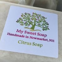 My Sweet Soap