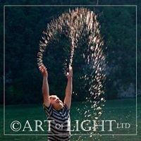 Art of Light Photography