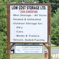 Low Cost Storage Ltd