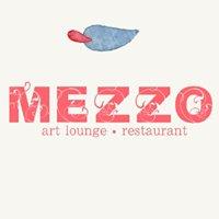 Mezzo Art Lounge