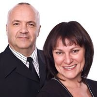 Helene Hutchings & Perry Pavlovic Coldwell Banker First Ottawa Realty