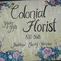 Colonial Florist & Gifts - Toronto, Ohio
