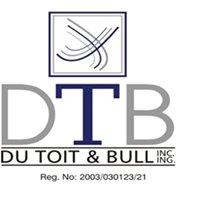 Du Toit and Bull Inc/Ing