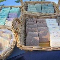 Blue Earth Soap
