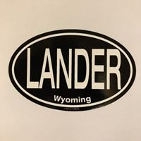 City of Lander-Wyoming