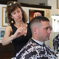 Bob's Barber shop