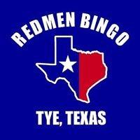 Redmen Bingo