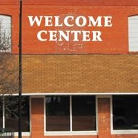 Greer County Welcome Center