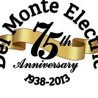 Del Monte Electric Company