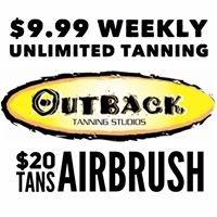 Outback Tanning Salon - Loganville