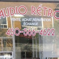 Audio Retro
