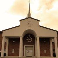 Cypress Shores Baptist Church