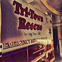 Tri-Town Rescue