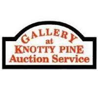 Gallery at Knotty Pine Auction Service