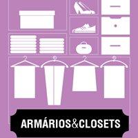 Organização de Closets & Armários