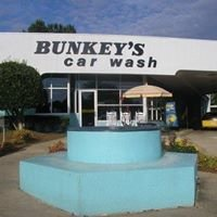 Bunkey's Car Wash of Cary