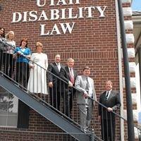 Utah Disability Law