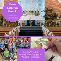 Grace Lutheran Church - Hubbard