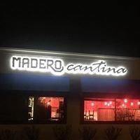 Madero Cantina