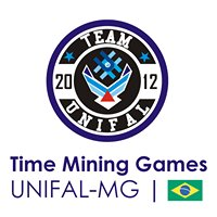 Time Mining Games Unifal-MG Brasil