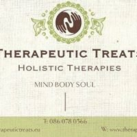 Therapeutic Treats Holistic Therapies