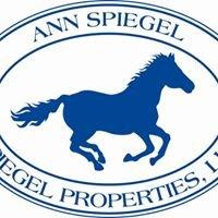 SPIEGEL PROPERTIES, LLC - Colorado Springs Colorado real estate