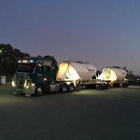Hanson truck pics
