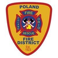 Poland Fire District - WRJFD