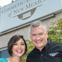 Cosmetic Dentistry of New Mexico