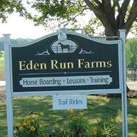 Eden Run Farms Inc.