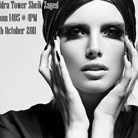 Rever Dubai Modeling and Events