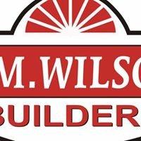 B M Wilson Builders Inc