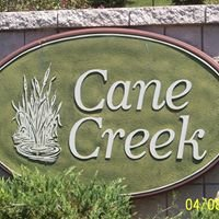 Cane Creek Homeowners Association