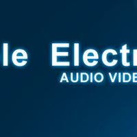 Multiple Electronics Audio Video & Camera