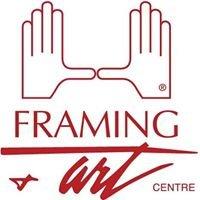 Framing and Art Centre, Medicine Hat, AB