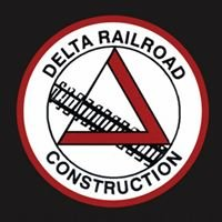 Delta Railroad Construction