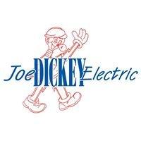 Joe Dickey Electric