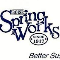 Boise Spring Works, Inc.