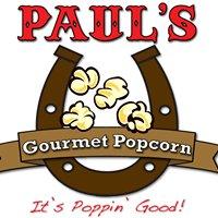 Paul's Gourmet Popcorn