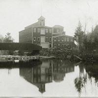 Town of West Paris, Maine