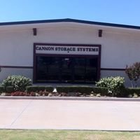 Cannon Storage Systems, Inc