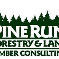Pine Run Forestry & Land