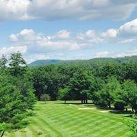 John P Larkin Country Club
