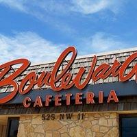 Boulevard Cafeteria