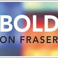 Bold on Fraser